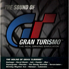 The Sound of Gran Turismo: The Real Driving Simulator mp3 Soundtrack by Various Artists