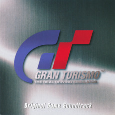 Gran Turismo Original Game Soundtrack by Various Artists