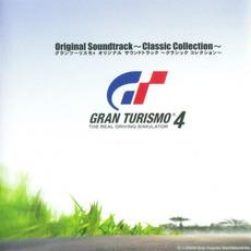 Gran Turismo 4 Original Soundtrack ~Classical Collection~ mp3 Soundtrack by Yasuo Sako (佐孝康夫)