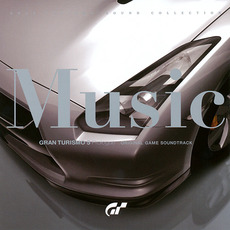 Gran Turismo 5 Prologue: Original Game Soundtrack by Various Artists