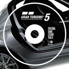 Gran Turismo 5 Original Game Soundtrack by Various Artists