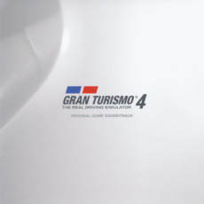 Gran Turismo 4 Original Game Soundtrack mp3 Soundtrack by Various Artists