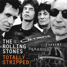 Totally Stripped mp3 Soundtrack by The Rolling Stones