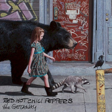 The Getaway mp3 Album by Red Hot Chili Peppers