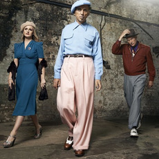 Let the Record Show: Dexys Do Irish and Country Soul mp3 Album by Dexys Midnight Runners