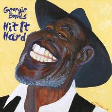 Hit It Hard mp3 Album by Georgie Bonds