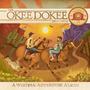 Saddle Up (A Western Adventure Album)