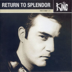 Return to Splendor mp3 Album by The King