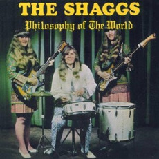 Philosophy of the World mp3 Album by The Shaggs