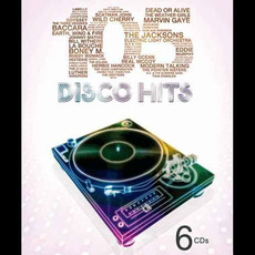 105 Disco Hits mp3 Compilation by Various Artists