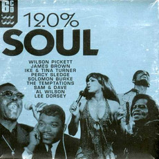 120% Soul mp3 Compilation by Various Artists
