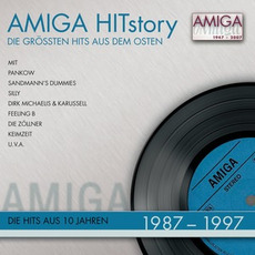 Amiga HITstory 1987-1997 by Various Artists
