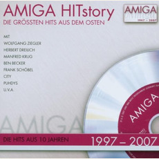 Amiga HITstory 1997-2007 by Various Artists