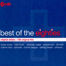 Best of the Eighties mp3 Compilation by Various Artists