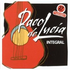 Integral mp3 Compilation by Various Artists