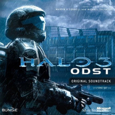 Halo 3: ODST: Original Soundtrack mp3 Soundtrack by Martin O'Donnell & Michael Salvatori