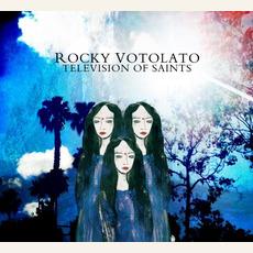 Television of Saints by Rocky Votolato