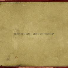 Light and Sound EP by Rocky Votolato