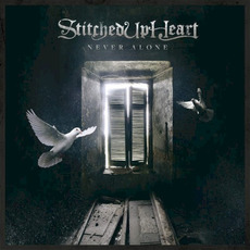Never Alone mp3 Album by Stitched Up Heart