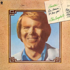 Houston (Comin' To See You) (Remastered) mp3 Album by Glen Campbell