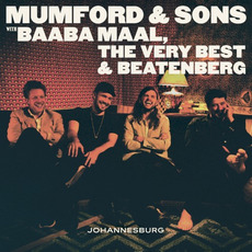 Johannesburg mp3 Album by Mumford & Sons