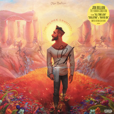 The Human Condition mp3 Album by Jon Bellion