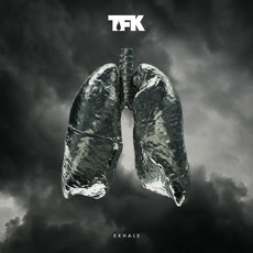 Exhale mp3 Album by Thousand Foot Krutch