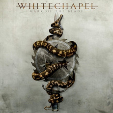 Mark of the Blade mp3 Album by Whitechapel
