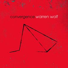 Convergence mp3 Album by Warren Wolf