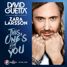 This One's for You mp3 Single by David Guetta