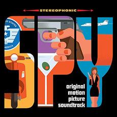 Spy mp3 Soundtrack by Various Artists
