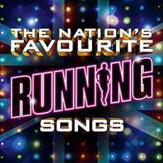 The Nation's Favourite Running Songs mp3 Compilation by Various Artists