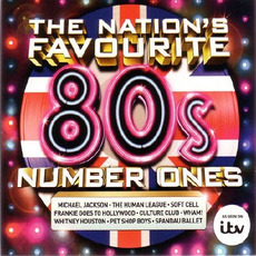 The Nation's Favourite 80s Number Ones mp3 Compilation by Various Artists