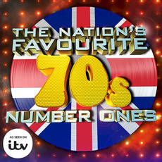 The Nation's Favourite 70s Number Ones by Various Artists