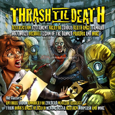 Thrash Til Death mp3 Compilation by Various Artists