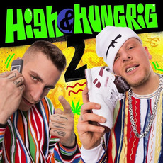 High & Hungrig 2 (Limited Fan Edition) mp3 Compilation by Various Artists