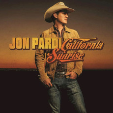 California Sunrise mp3 Album by Jon Pardi