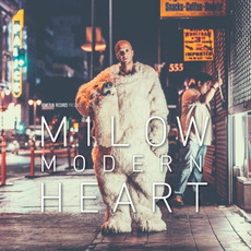 Modern Heart (Deluxe Edition) mp3 Album by Milow