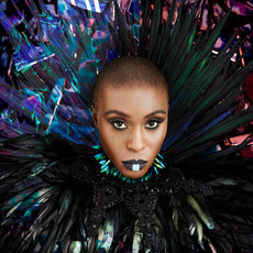 The Dreaming Room mp3 Album by Laura Mvula