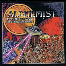 Eve of the War by Alchemist