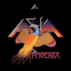 Phoenix (Re-Issue) mp3 Album by Asia