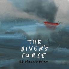 The Diver's Curse by BD Harrington