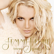 Femme Fatale (Japanese Edition) mp3 Album by Britney Spears