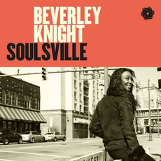Soulsville mp3 Album by Beverley Knight