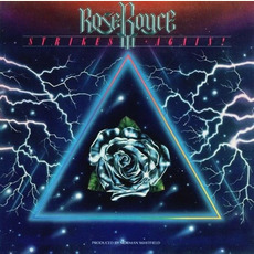 Rose Royce III: Strikes Again mp3 Album by Rose Royce