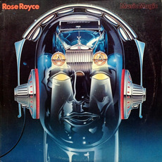 Music Magic mp3 Album by Rose Royce