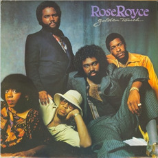 Golden Touch mp3 Album by Rose Royce