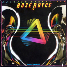 Rose Royce IV: Rainbow Connection mp3 Album by Rose Royce