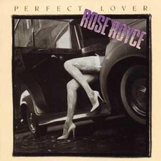 Perfect Lover mp3 Album by Rose Royce