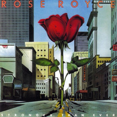 Stronger Than Ever (Remastered) mp3 Album by Rose Royce